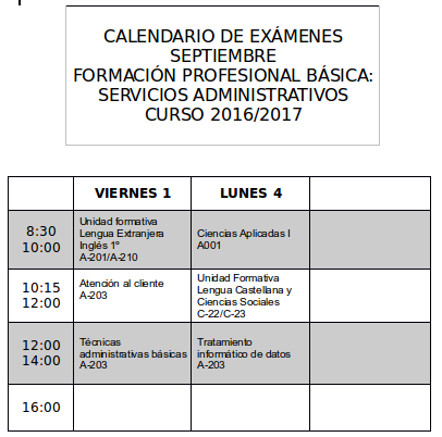 examenes sep fpb 2